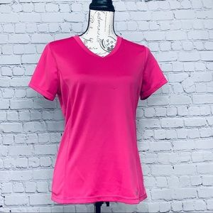 Women's Xersion athletic T-shirt tee shirt size M